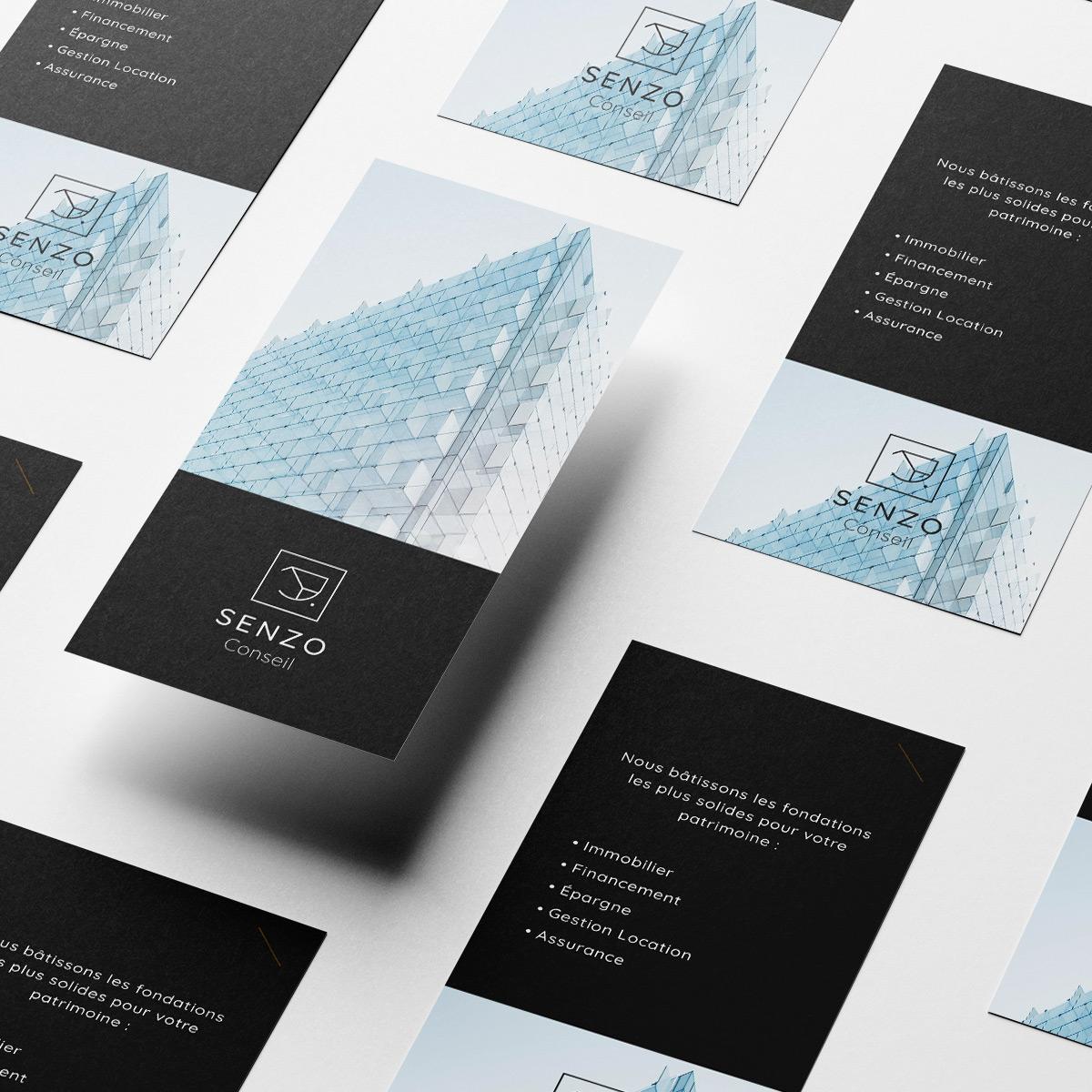 Brand Design - architecture design - Issé Ari Design